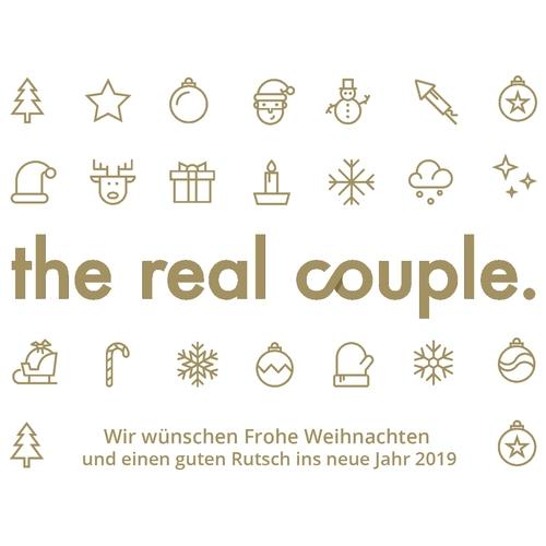 modelpaar sucht schlichtes weihnachtskarten design. Black Bedroom Furniture Sets. Home Design Ideas