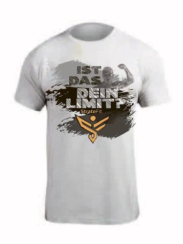 T-Shirt-Design für Personal Trainer