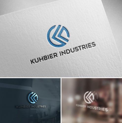 Logo-Design für Sicherheitstechnik Unternehmen