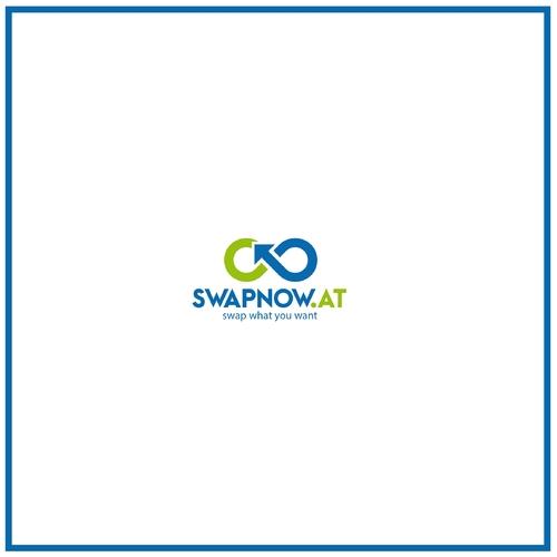 Logo-Design für Online-Tauschbörse