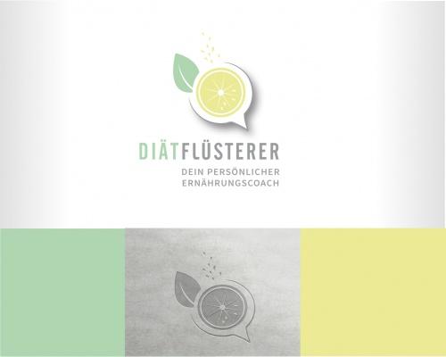 Ernährungsblogger sucht Designer für Logogestaltung