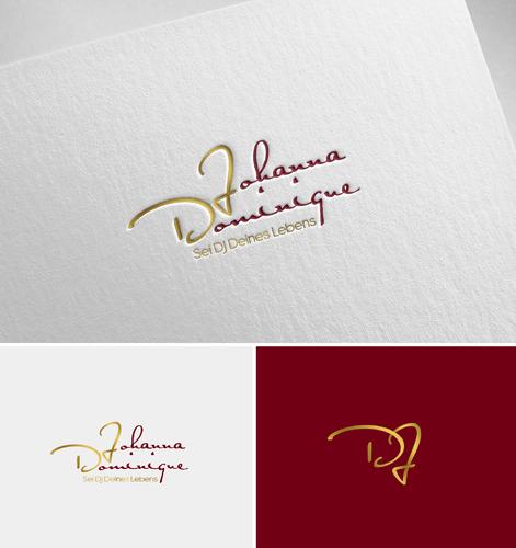 Logo-Design für Coaching in Persönlichkeitsentwicklung / Bewusstseinserweiterung