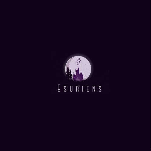 Logo für einen Komponisten / Produzenten | Logo for a composer / producer