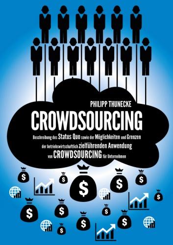 Titel pagina voor masterscriptie Bers Crowdsourcing