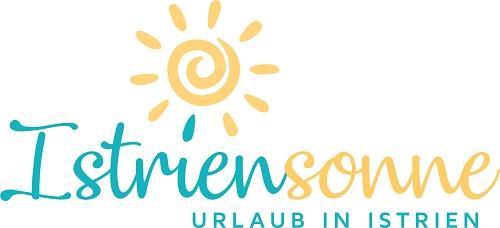Logo-Design für Ferienobjekte in Istrien