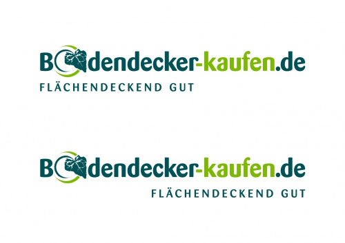 Logo Onlineshop für Bodendecker-Pflanzen