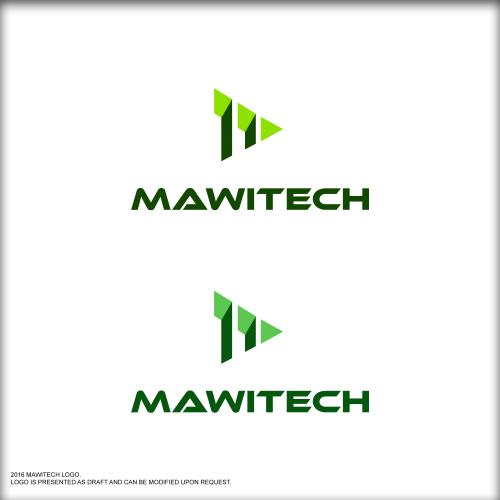 Logo-Design für MAWITECH
