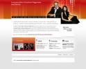 Webdesign für Künstler/Musiker-Website gesucht