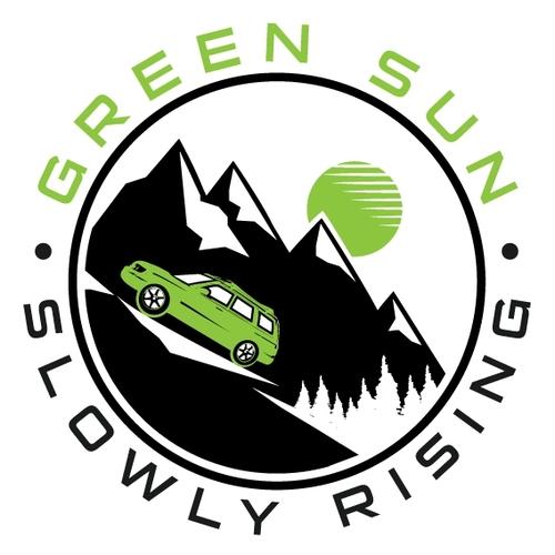 Design eines Rallye-Teamlogos gesucht