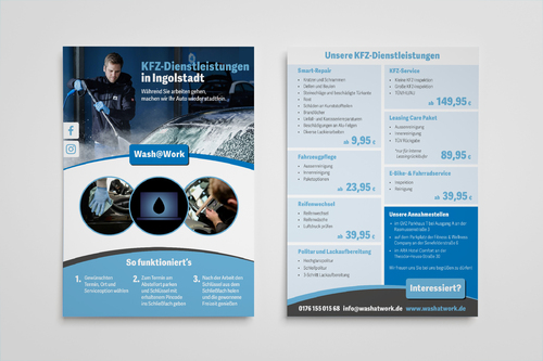 design of m media
