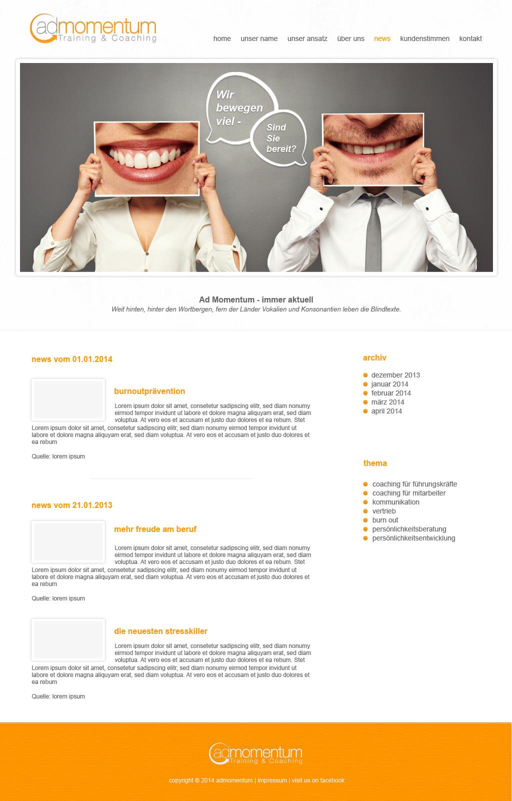 Design #62 von Antje