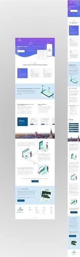 Webdesign für Adressvalidierung