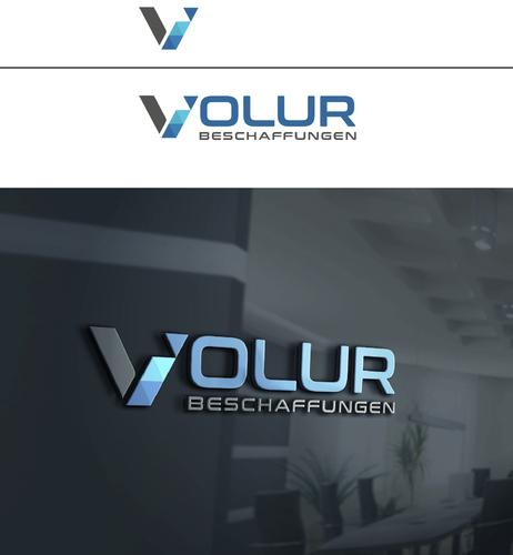 Logo-Design für Beschaffungsunternehmen für Produkte aller Art
