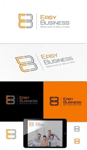 EasyBusiness startup Design
