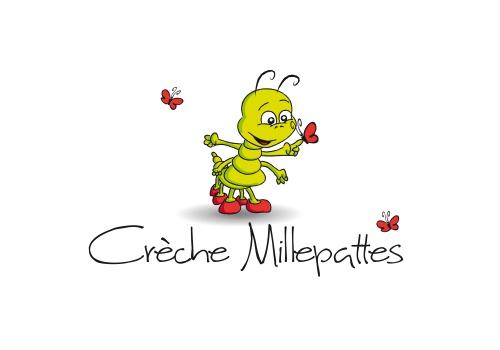 Kindertagesstätte - Neues Logo