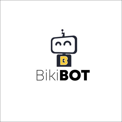 Logo-Design für Trading Bot