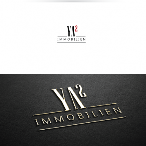 Logo-Design für Immobilienmakler