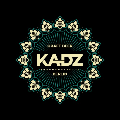 Brauerei und Bar auf der Suche nach einem Logo