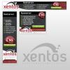 Neues Bannerset für Webhosting / Server Provider