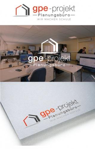 Corporate Design für Planungsbüro