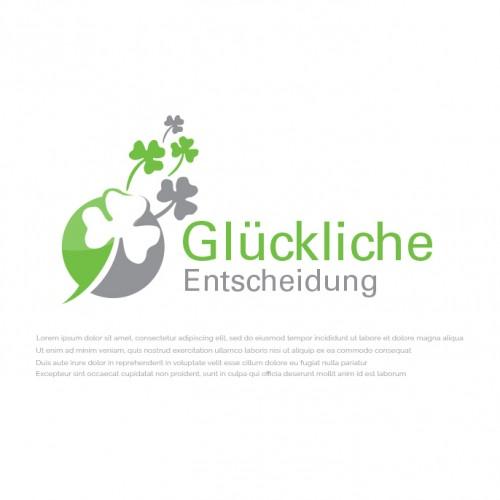 Logo-Design für Motivationstraining und Coaching