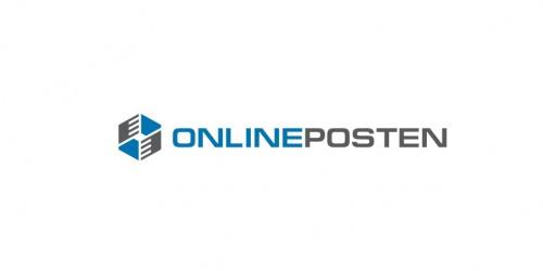 Logo-Design für Onlineposten