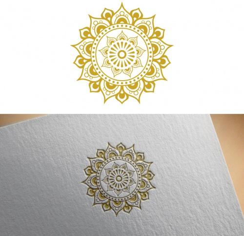 Logo-Design für Therapeutin (Traditionelle Chinesische Medizin)
