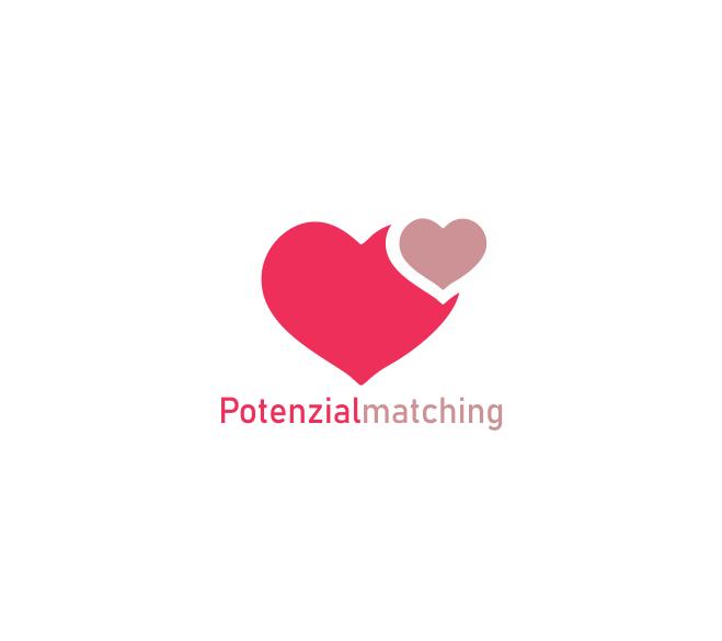 Logo-Design für die Zusammenführung von Unternehmen mit potenziellen Bewerbern