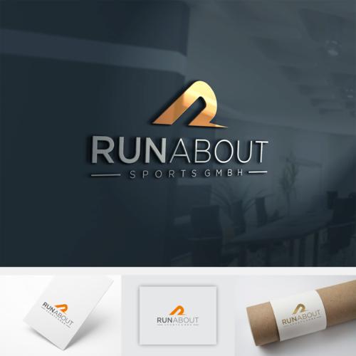 Logo-Design für Unternehmensgruppe im Bereich Großveranstaltungen