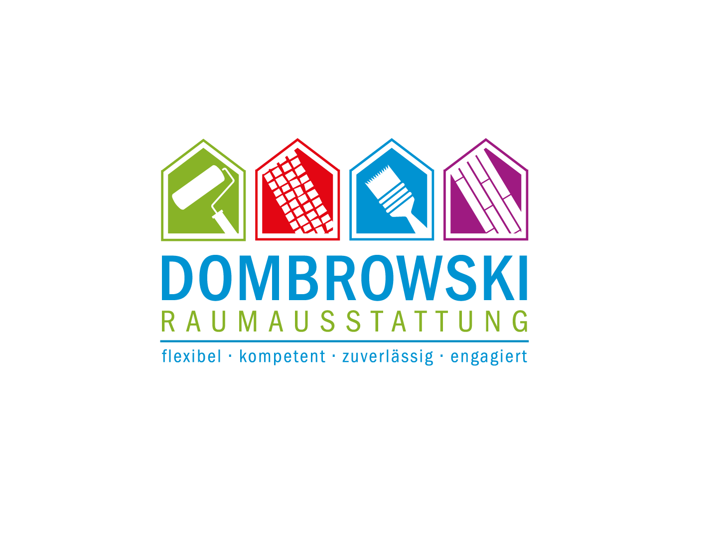 Innenausstatter logo  Raumausstatter Logo | harzite.com