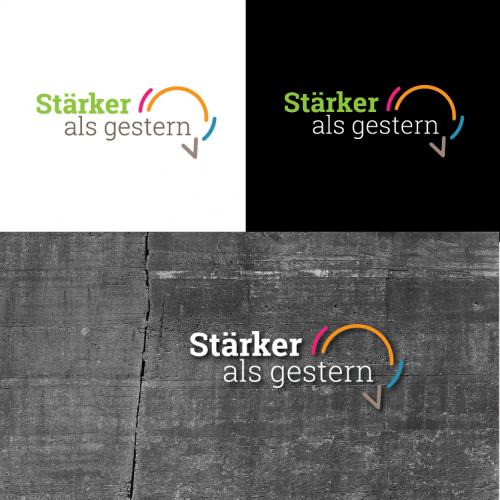 Logo-Design für Onlineberatung
