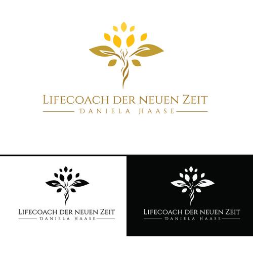 Logo-Design für Lifecoach
