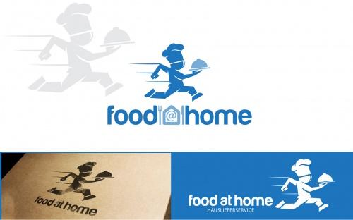 restaurantfood-hauslieferservice sucht logo