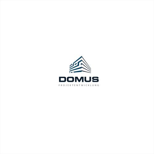 Corporate Design für Projektentwicklung