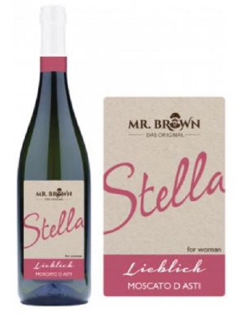 Etikett für eine Weinflasche gesucht