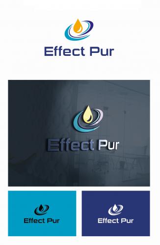 Logo-Design für hochwertige Pflege- und Reinigungsproduke