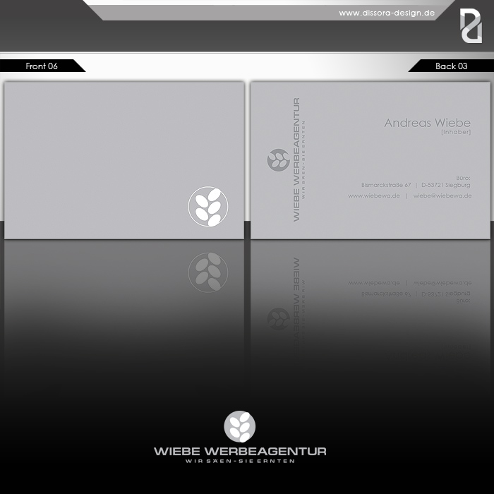 Design #15 von Dissora