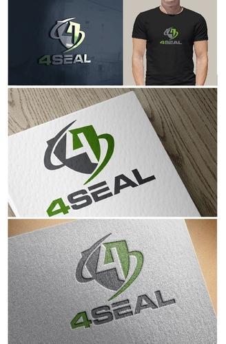 Dienstleister für Flüssigglas-Versiegelungen benötigt Logo-Design