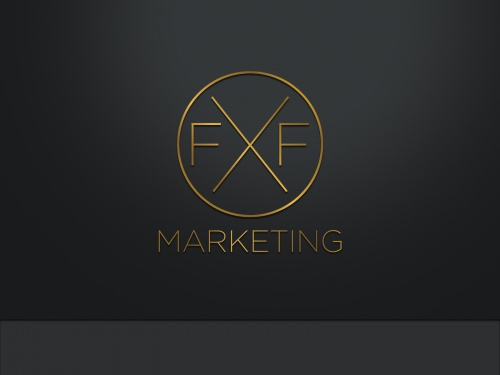 Logo-Design für Online Marketing Agentur