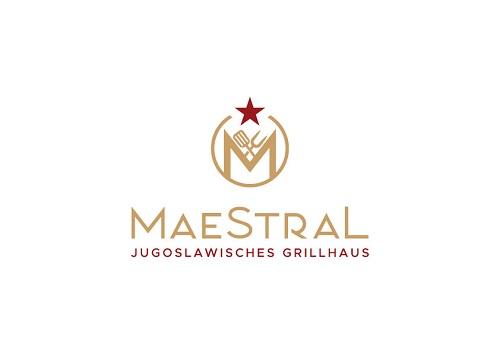 Logo-Design für jugoslawisches Restaurant