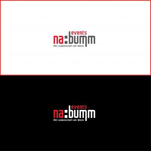 Logo-Design für Eventagentur