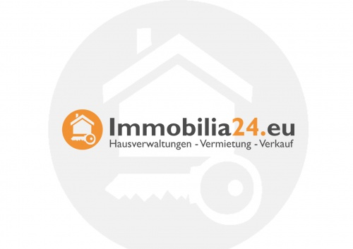 Logo für Hausverwaltung/ Immobilienfirma
