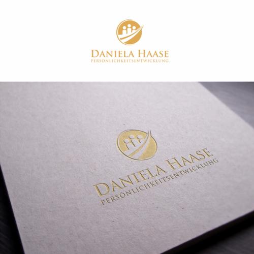 Logo-Design für Persönlichkeitsentwicklung