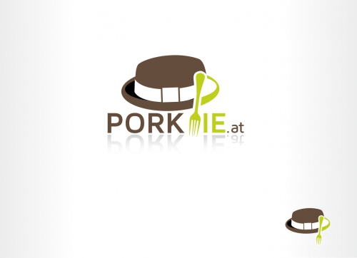 Logo for PorkPie.at