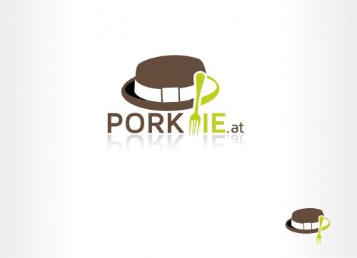Logo für PorkPie.at