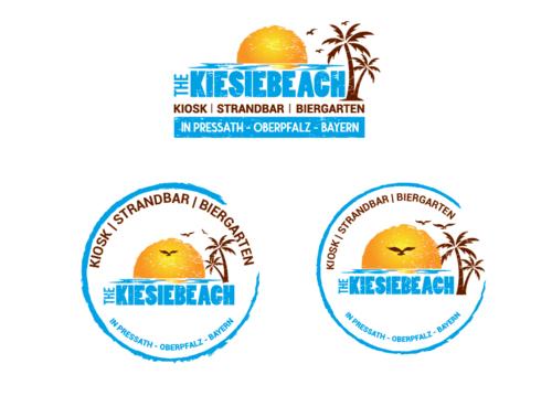 Logo-Design für Kioskmarke