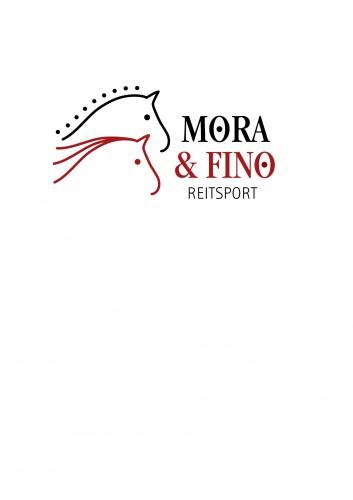 Logo-Design für Reitsportmarke