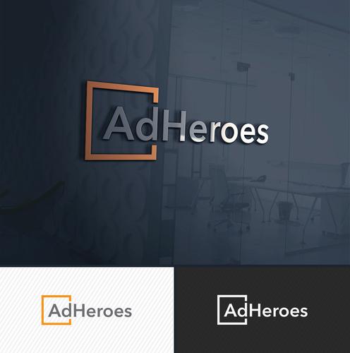 Logo-Design für digitalen Vermarkter