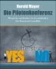 E-Book Cover 'Die Pilotenkonferenz'