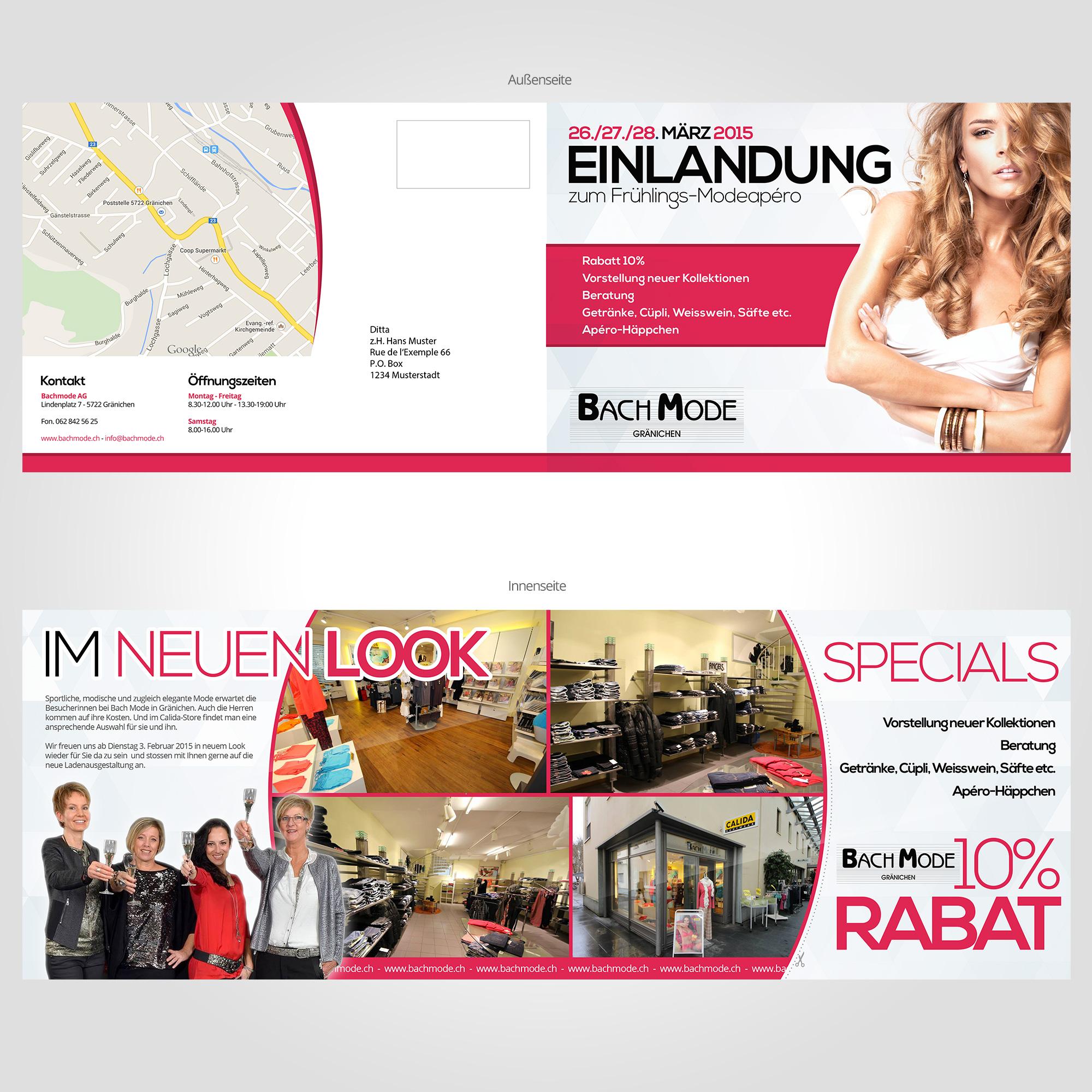 Design #8 von DiBu Marketing